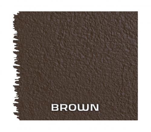 17 brown