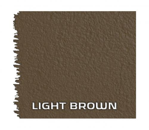 18 light brown