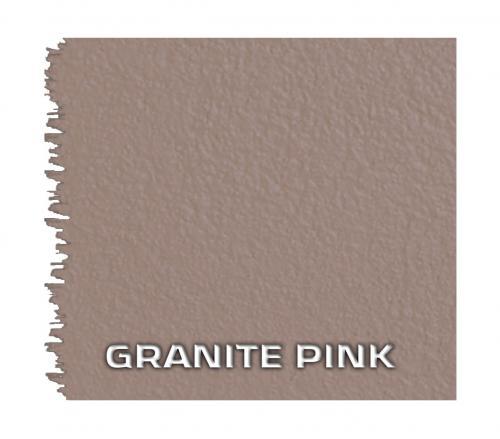 19 granite pink