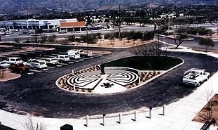 Udall Park - Tuscon, AZ