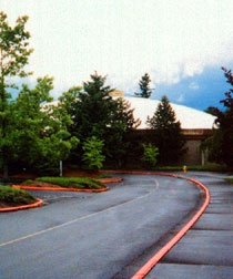 Mount Hood Community College - Mt. Hood, OR