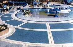 Shatin Leisure Pools - Hong Kong