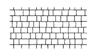 SP1: Standard Cobblestone