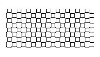 SP5: Rounded-Corner Tile