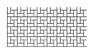 SP13: Basket Weave Brick