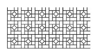 SP14: Diamond Tile